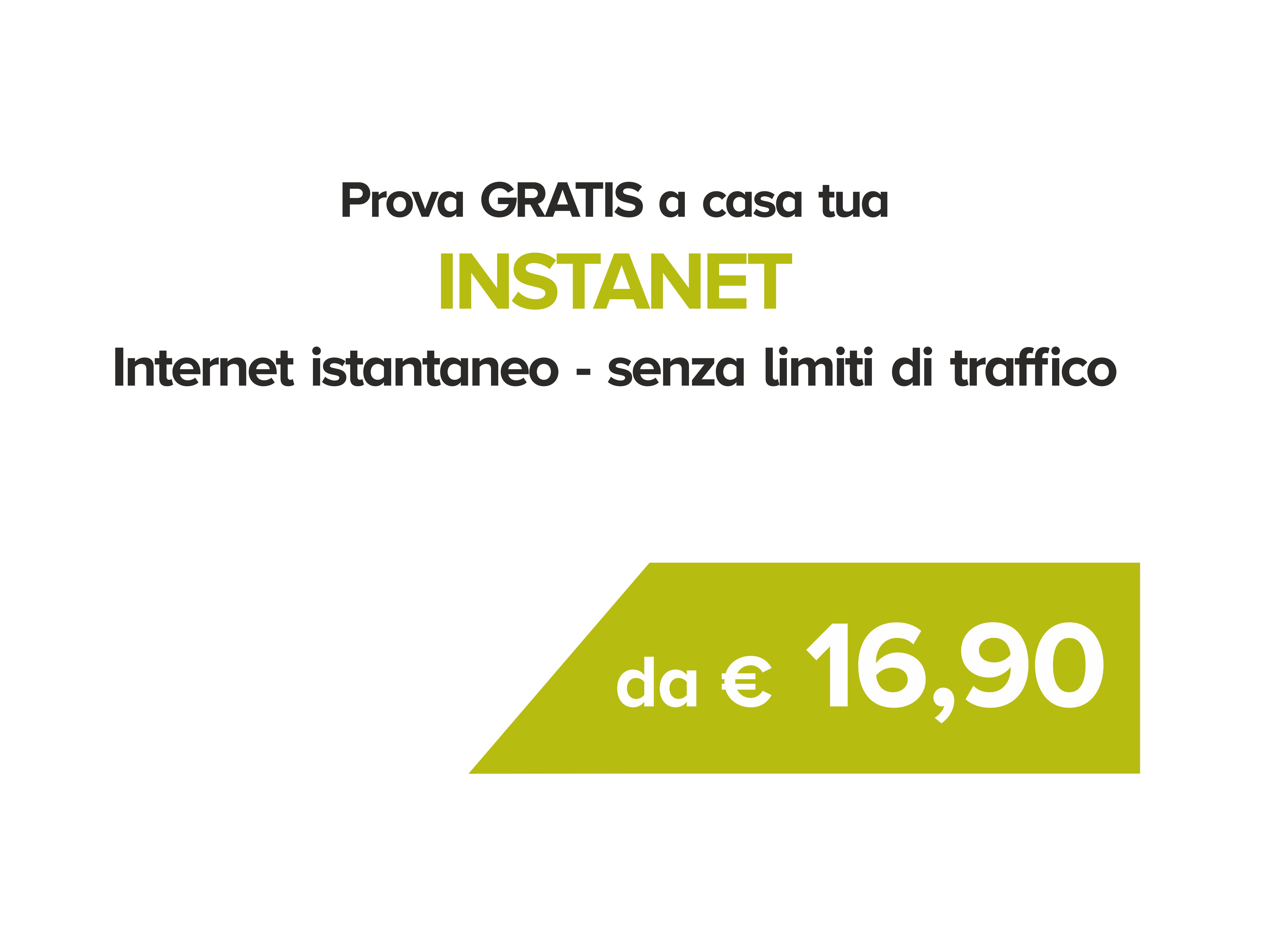 internet veloce milano